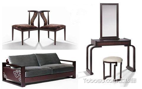 新中式风格家具