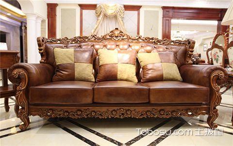 美式沙发设计