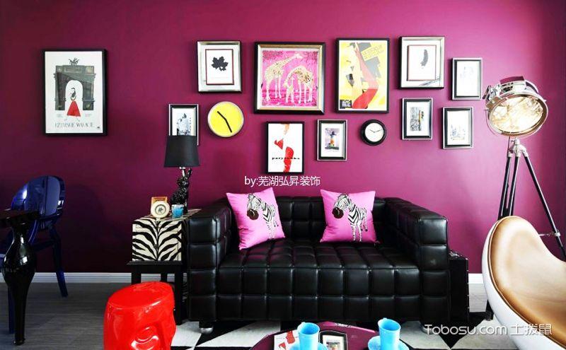 家庭照片墙,甜甜的回忆满满的爱