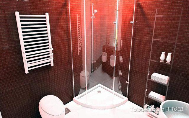 卫浴间风水