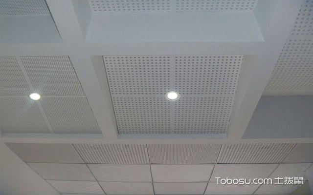 石膏板吊顶
