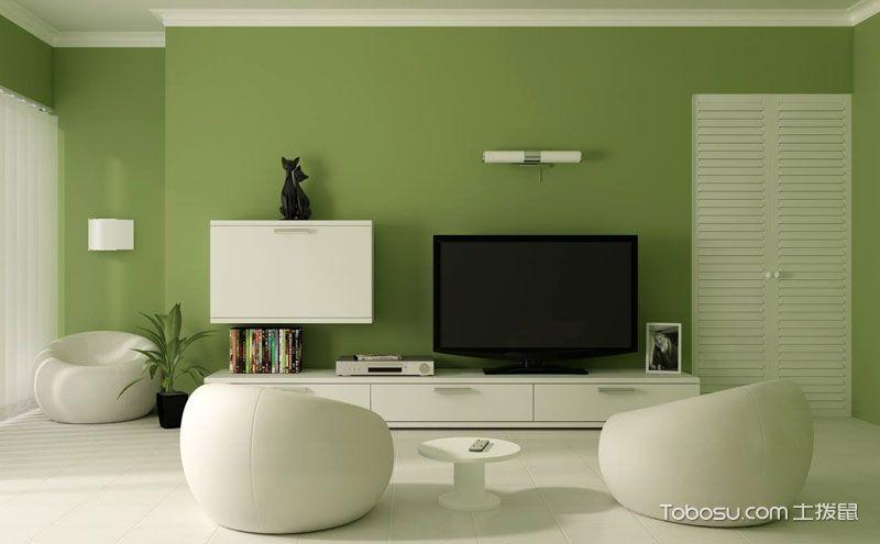 客厅墙面怎么装修?教你打造美观实用好家居