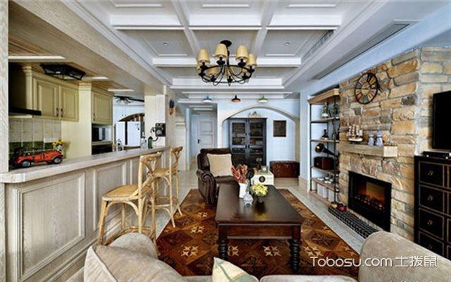 家居风格设计误区