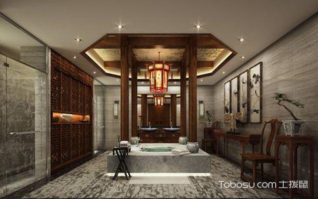 中式风格装修元素