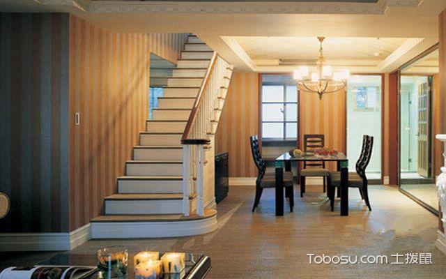 复式住宅装修设计