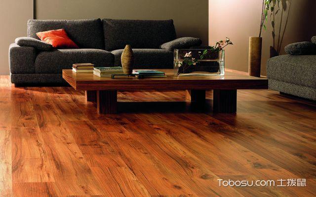实木地板保养