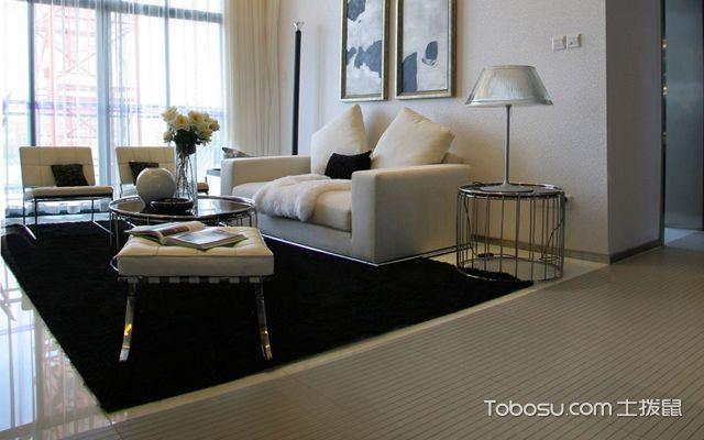 家居空间配饰设计
