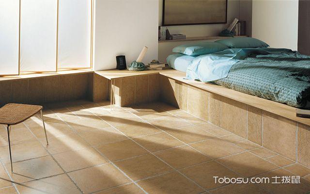 卧室用什么瓷砖好