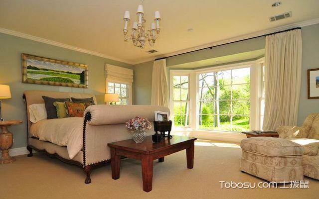卧室的装修布置风水