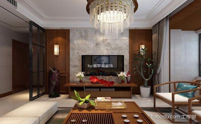 新中式家具图片,述说亦古亦今的居家情怀