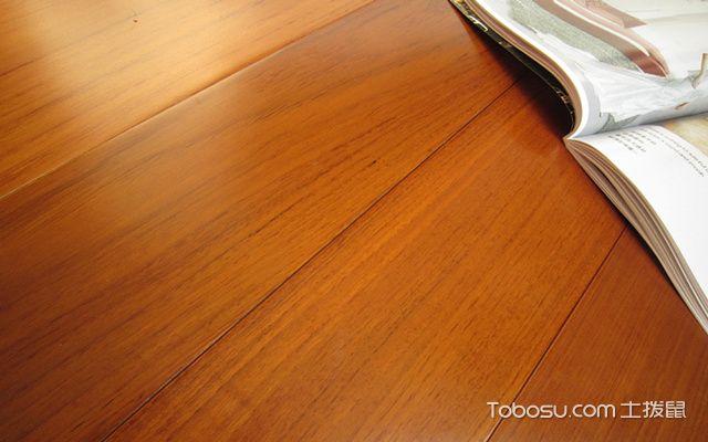 实木地板安装步骤