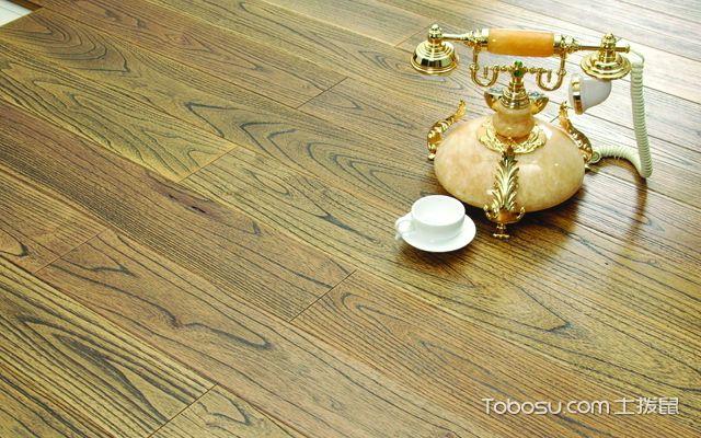 实木地板如何安装