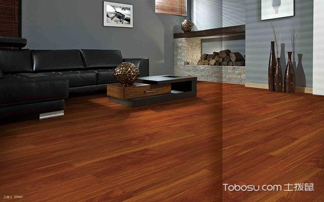 实木地板安装价格