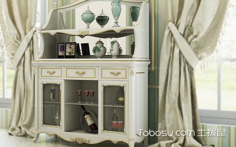 【餐边柜】餐边柜尺寸,餐边柜高度,作用,实木