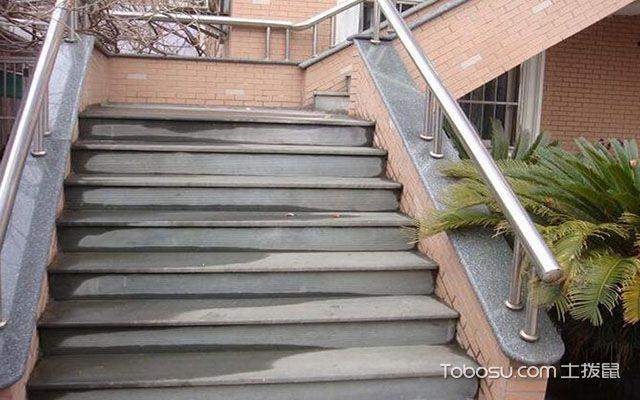室外楼梯图片