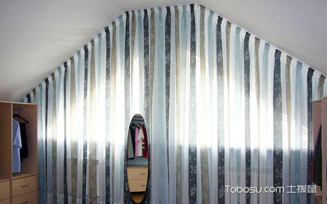 窗帘杆安装注意事项