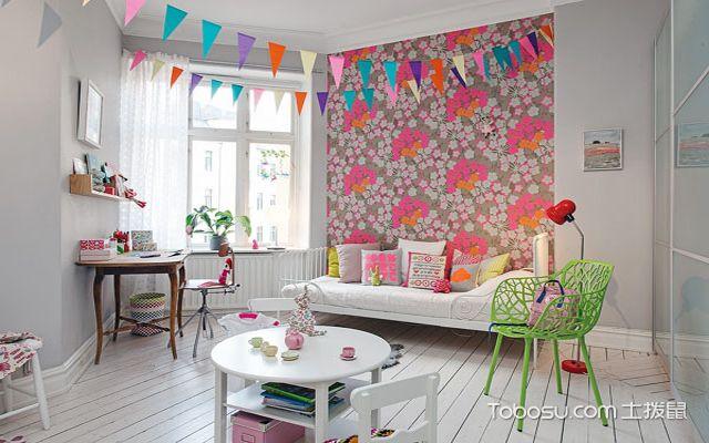 儿童房空间布置风水