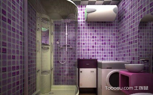 洗手间风水布局