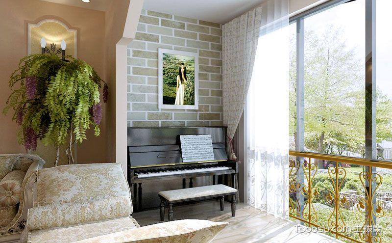 阳台装修设计图片,都市白领的浪漫小资生活