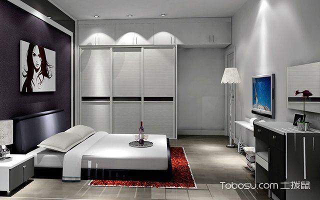 10平米小卧室设计图片