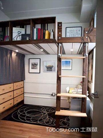 6平米小卧室