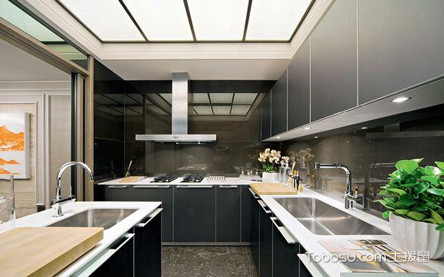 厨房吊顶问题
