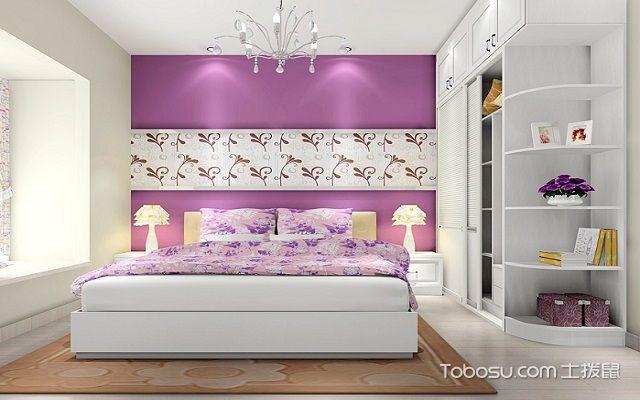 14平方米卧室装修图片