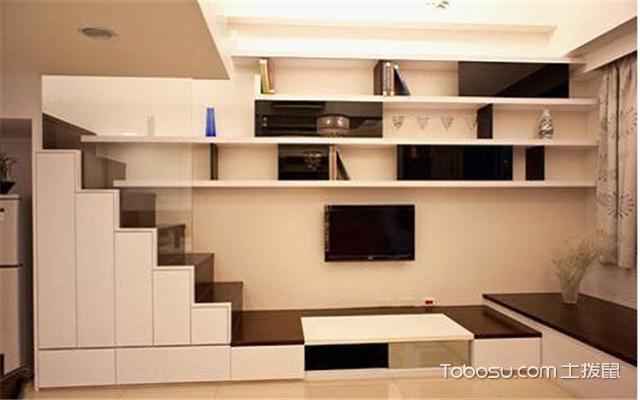 10平米客厅怎么装修