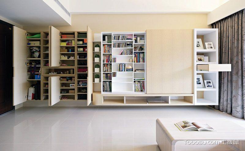 家居收纳用品设计,生活空间不用愁