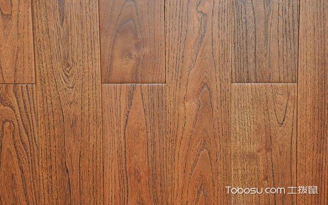 实木地板安装工艺