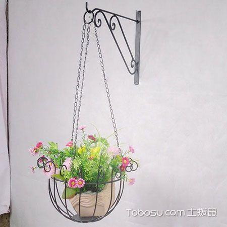 精致铁艺花架