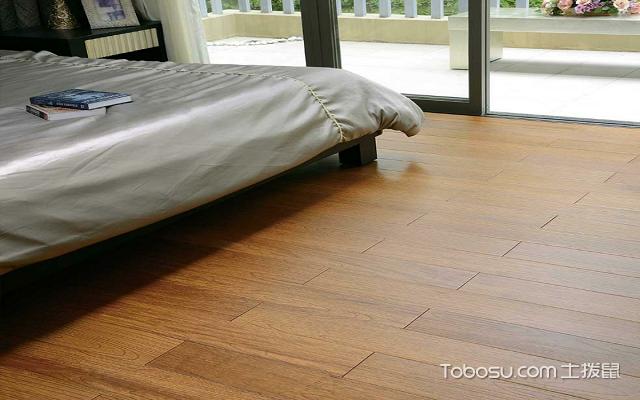 实木地板安装高度