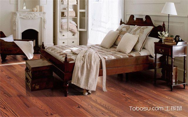 实木地板拆除与安装