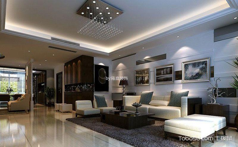 三室一厅装修图,用设计改变生活