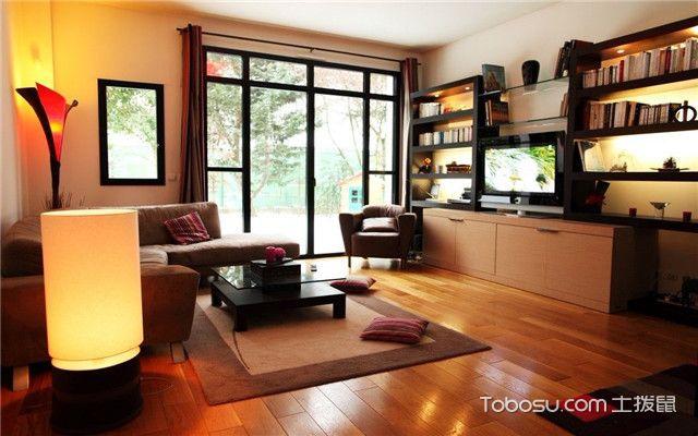 怎样安装实木地板