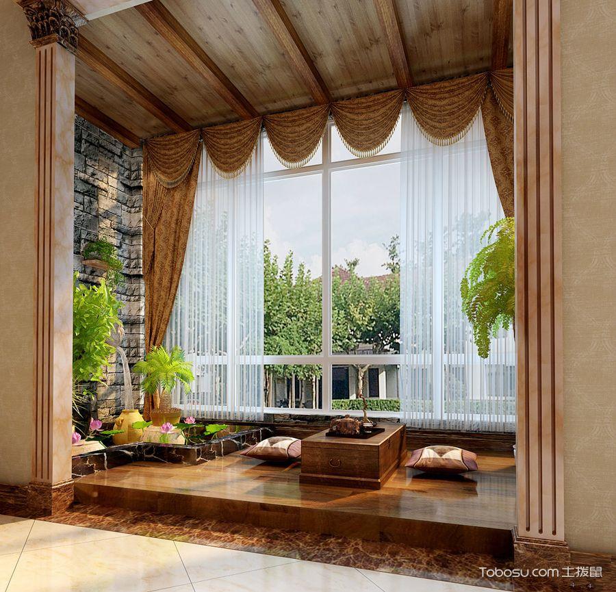 效果图专题 百变空间 多功能卧室阳台装修设计你更钟爱哪一种?