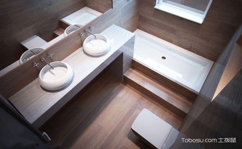 小卫生间装修设计图片,小创意大趣味