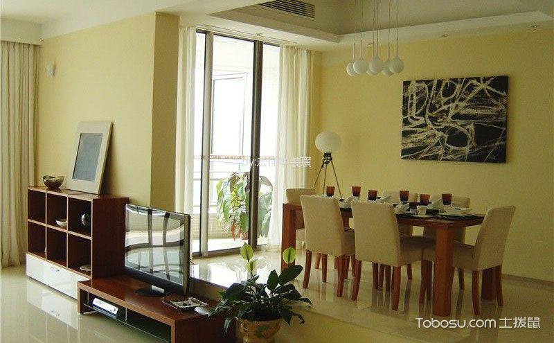 3至5万简装三室两厅,少花钱也能高大上