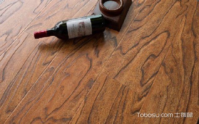 实木地板安装标准