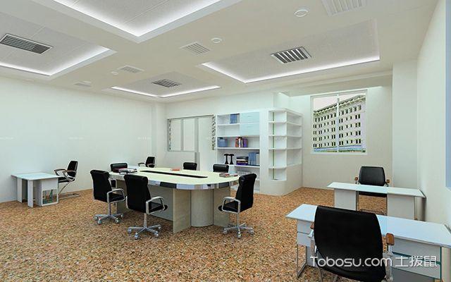 80平米办公室装修预算