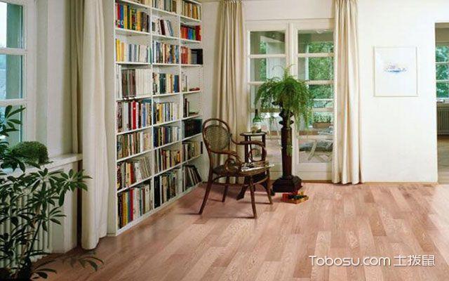实木地板安装协议