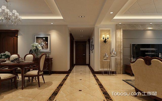 家庭走廊装修效果图,这样的家庭走廊给你100个赞图片