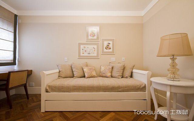 小户型一室一厅装修