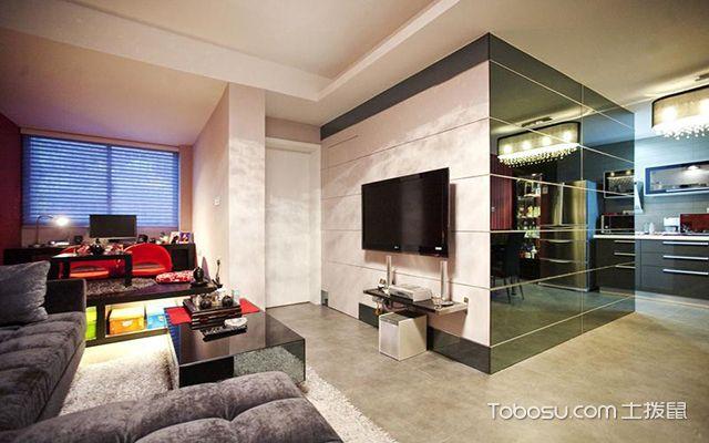 小户型loft公寓