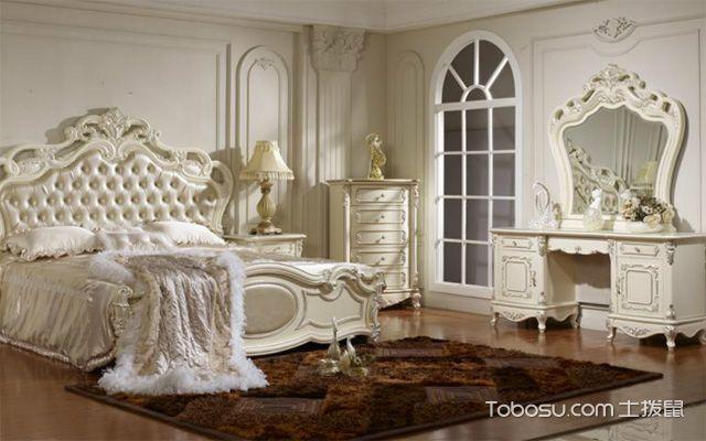 欧式风格家具摆放学问,让欧式浪漫大放异彩图片