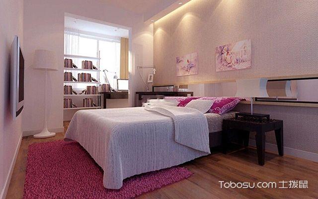 北京两室两厅装修