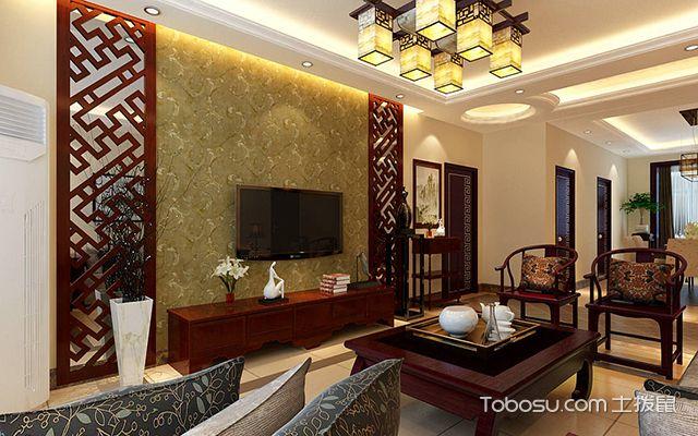 居室空间设计要素