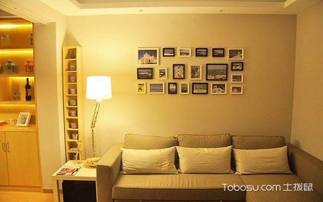 居室空间利用边角