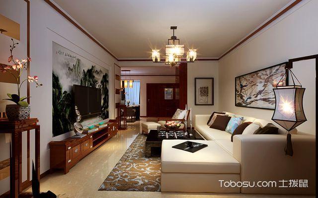 家居空间色彩构成