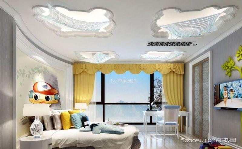墙上装饰画效果图,点亮家居的闪光点